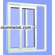 کارخانه تولید پنجره آلومینیوم