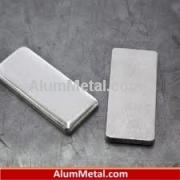 خرید شمش آلومینیوم نرم 95 درصد اراک