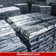کارخانه تولید شمش آلومینیوم آلیاژ LM4 مشهد