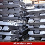 واردات شمش آلومینیوم نرم عراق