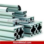 قیمت پروفیل آلومینیوم تولید کارخانه اراک