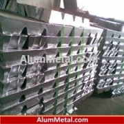 عرضه شمش و بیلت آلومینیوم در بورس کالا مورخ 96.12.15