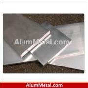 فروشنده تسمه آلومینیوم آلیاژ 6063