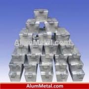 کارخانه تولید شمش آلومینیوم آلیاژ 357 مشهد