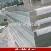 فروشنده ورق آلومینیوم آلیاژ 6061 تهران