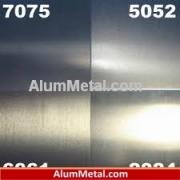 خرید ورق آلومینیوم آلیاژ 5083 خارجی