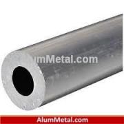 لوله آلومینیوم ضخیم سنگین