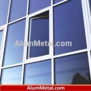 خرید پنجره آلومینیوم از نمایندگی شهر گرگان