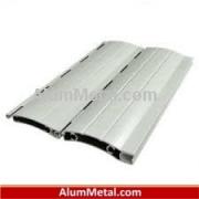 فروش انواع تيغه آلومينيوم کرکره برقی قوس 80