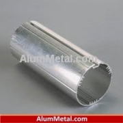 فروشنده لوله آلومینیوم پایه کابینت