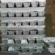فروش شمش آلومینیوم فوق خالص