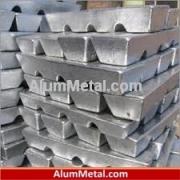 خرید شمش آلومینیوم آلیاژ LM2 تهران