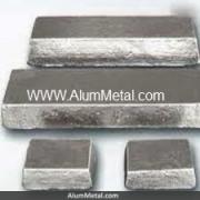 شمش آلومینیوم نرم 96 درصد