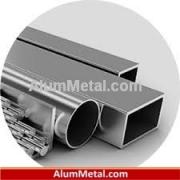 قوطی آلومینیوم آلیاژ 6063