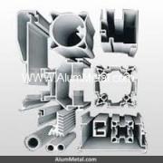 پروفیل آلومینیوم تولید یخچال صنعتی