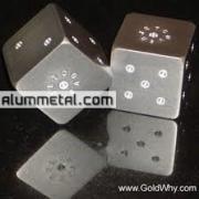 شمش آلومینیوم فوق خالص
