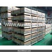 کارخانه تولید ورق آلومینیوم