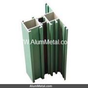 پروفیل آلومینیوم کرتنوال ترمال بریک