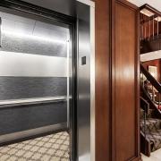 پروفیل آلومینیوم سیل آسانسور