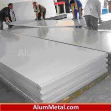خواص و کاربرد آلومینیوم آلیاژ 2036
