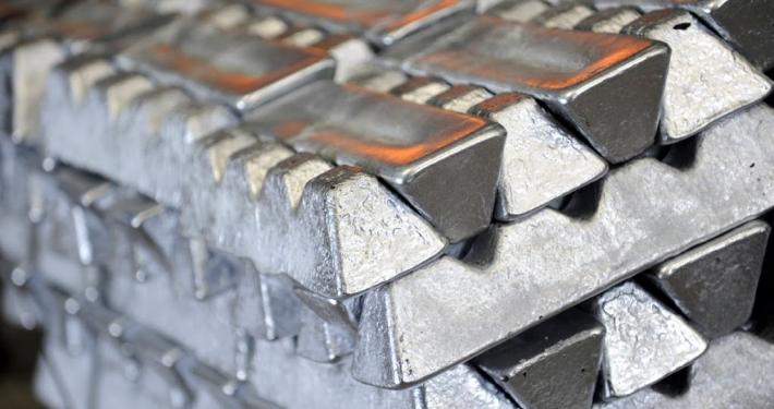 پیش بینی قیمت آلومینیوم بازار ایران جهان