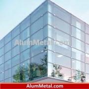 نمایندگی فروش پنجره آلومینیوم دوجداره ترمال بریک