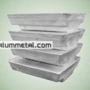 شمش آلومینیوم آلیاژ 358 شرکت ایرالکو اراک