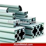 عرضه پروفیل آلومینیوم اختصاصی از کارخانه اراک