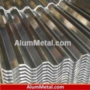 خواص و کاربرد آلومینیوم آلیاژ 3105