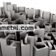 لیست قیمت پروفیل آلومینیوم