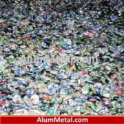 فروش ضایعات آلومینیوم قوطی رانی اراک