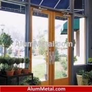 نمایندگی پروفیل آلومینیوم پنجره ترمال بریک اراک