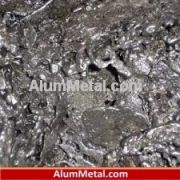 فروشنده ضایعات آلومینیوم خشک آلیاژی اراک