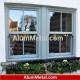 فروش پروفیل ترمال بریک پنجره آلومینیومی آکپا