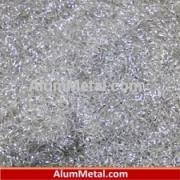 ضایعات آلومینیوم سوفاله و براده پروفیل