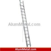 نمایندگی فروش پروفیل آلومینیوم نردبان کشویی