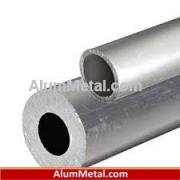 لوله آلومینیوم ضخیم آلیاژ گروه 6000