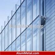خرید مستقیم پروفیل آلومینیوم پنجره آکرول