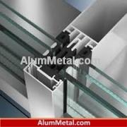 کاتالوگ پروفیل پنجره آلومینیوم ترمال بریک ایرانی