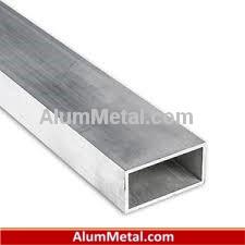 قیمت قوطی آلومینیوم آلیاژ 6061