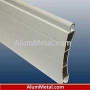 تیغه آلومینیوم کرکره هوشمند