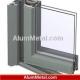 فروش پنجره آلومینیومی دوجداره ترمال بریک