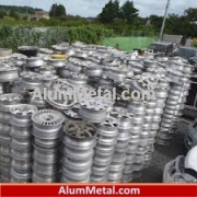ضایعات آلومینیوم خشک کارتلی