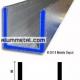 فروشنده ناودانی آلومینیوم آلیاژ 6063