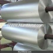 تولید فویل آلومینیوم ایزوگام در شرکت پارس