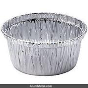 ظروف آلومینیوم یکبار مصرف اراک