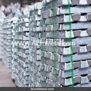 فروشنده شمش آلومینیوم المهدی مشهد