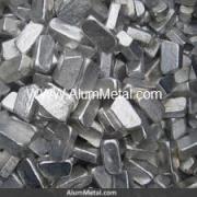 فروشنده شمش آلومینیوم نرم آنالیز 97 درصد