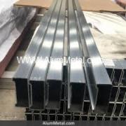 قوطی آلومینیوم آلیاژ 6061