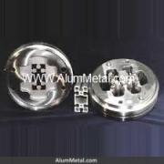 تولید قالب پروفیل آلومینیوم اختصاصی